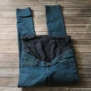 Mama H&M skinny jeans size 16